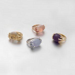 Aqua Ring Collection
