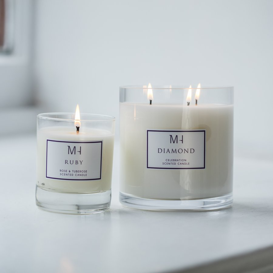 Candles Homeware & Lifestyle