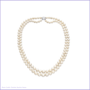 Pearl Necklace