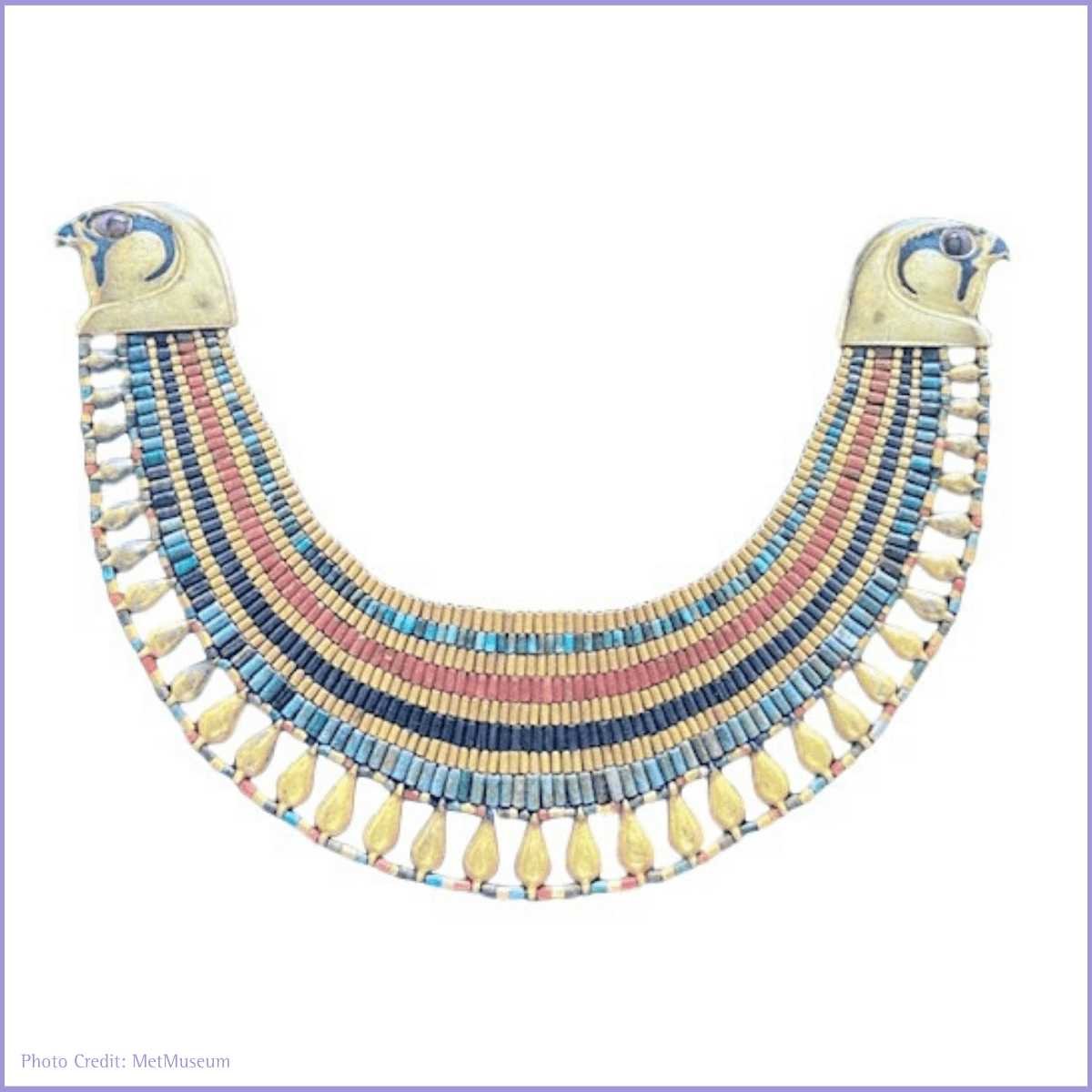 Ancient Egyptian Jewellery