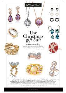 The Guardian Christmas Edit 2015