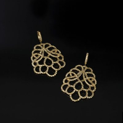 Private Collection Earrings