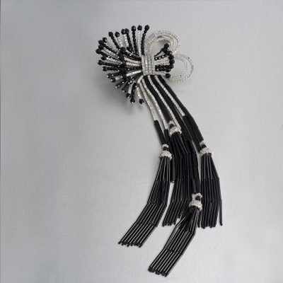 Private Collection Brooch