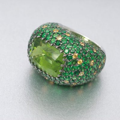Private Collection Ring