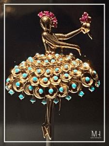 Van Cleef & Arpels Collection