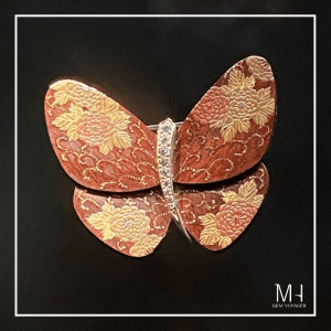 Van Cleef & Arpels Collection Butterfly
