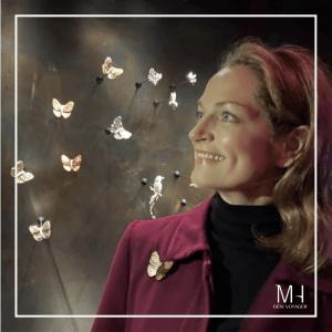 Kikumakie Butterfly