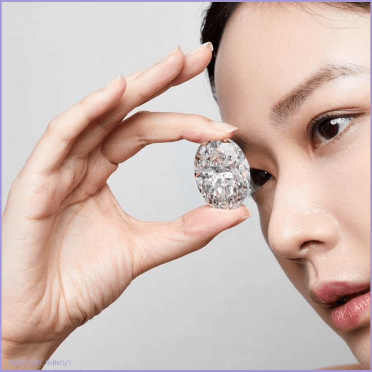 maiko star worlds larges rough diamond